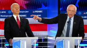 'Unnecessary & frivolous' or blatant coronation? New York cancels Dems presidential primary to outcry by Sanders supporters