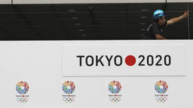 No more delays: Postponed Tokyo Olympics to be CANCELLED if coronavirus not under control by 2021, organizing committee head says