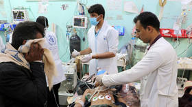Yemen's health system has been wrecked by war, but Britain is still helping the Saudis bomb it – even during the Covid-19 pandemic