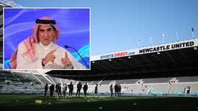 Rival US bid 'waiting in wings' to buy Newcastle if contentious Saudi takeover falls through