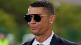 Cristiano Ronaldo's $37mn private jet GROUNDED in Portugal as striker attempts Italy return – but mom Dolores gets new Mercedes!