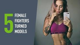 'I'm very feminine': 'Deadly Beauty' claims sexism & discrimination fire her up as ring girl-turned-fighter plots pro MMA comeback