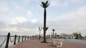 Tunisia to partially reopen economy from next week, half of govt employees may return to work