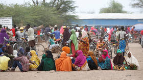 Kenya to isolate two of the world's largest refugee camps amid fears of Covid-19 spread