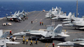 'Wasteful' US and China-chasing India: What 5 biggest military powers are spending more than a TRILLION DOLLARS on