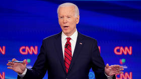 'We never said it didn't happen': New York Times says its probe didn't absolve Biden of sexual assault claims