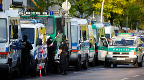 Germany bans Hezbollah, conducts multiple anti-terrorist raids