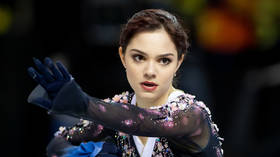 'Send her back to Russia!': Japanese fans want skate star Medvedeva KICKED OUT of country after accusing her of flouting lockdown
