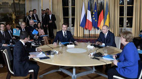 'Normandy Four' foreign ministers discuss new prisoner swap in Eastern Ukraine – Lavrov