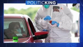 Bill Frist, who predicted coronavirus-like pandemic, calls for increased testing