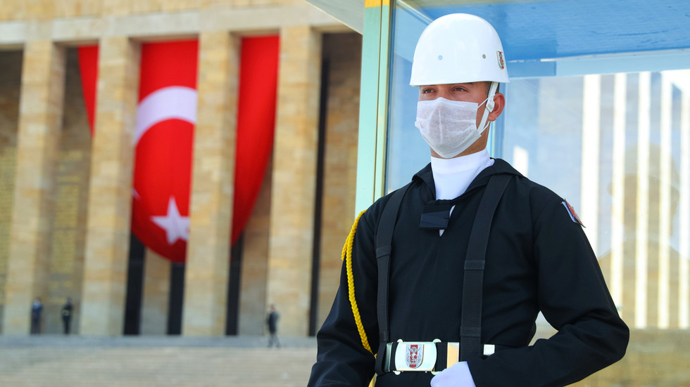 Erdogan LOCKS DOWN Turkey for Eid holidays over fears Muslim celebrations may turn into Covid-19 disaster