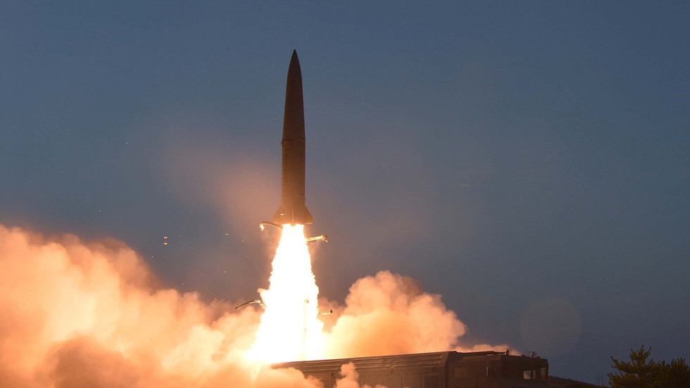 Kim Jong-un calls for stronger NUCLEAR WAR DETERRENT, vows to put strategic forces on HIGH ALERT – state media