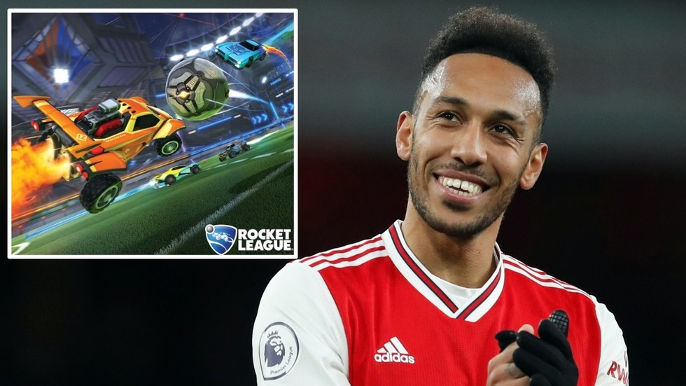 , From Premier League to Rocket League? Arsenal hitman Pierre-Emerick Aubameyang hints at launching his own ESPORTS team, TravelWireNews | World News, TravelWireNews | World News