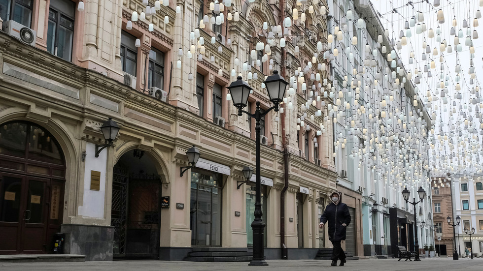 Most Russian companies face huge losses due to virus lockdown & have difficulty getting government aid