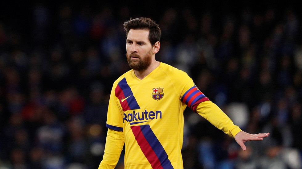 'Football, like life, will never be the same': Messi speaks on return to action after Covid-19 chaos