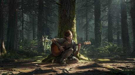 The Last of Us Part II (2020) © Naughty Dog, Sony Computer Entertainment
