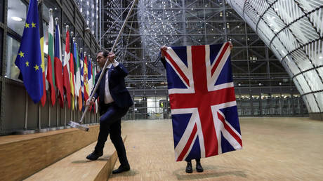 Brexit trade talks timeline 'virtually impossible' – Dublin
