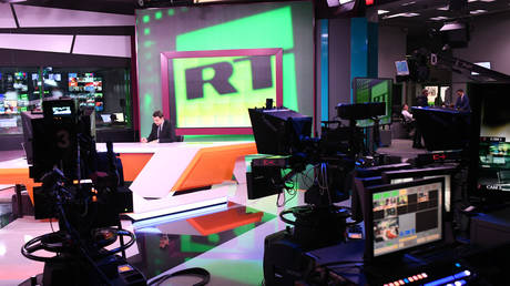 Civil war among 'Russia disinformation' crowd: How RT watchers fell out over not hating RT enough