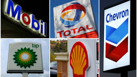 COVID crisis could UNIFY world's largest oil companies
