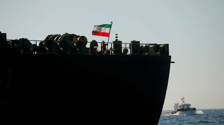 US threatens MILITARY FORCE against Iranian tankers bound for Caracas – Venezuelan envoy to UN
