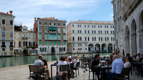 June 15 will be 'LITTLE D-DAY' for tourism in Europe after Covid-19 lockdowns – Italian FM