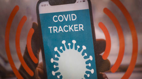 EU officials point finger at US tech companies for 'imposing' standards on Covid-19 apps, call for more 'digital sovereignty'