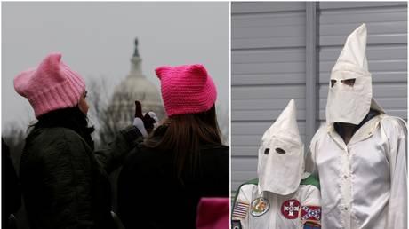 © Reuters / Brian Snyder / Johnny Milano