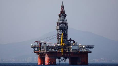A nightmare scenario for offshore oil