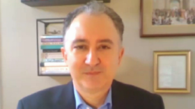 Method in madness? Nassir Ghaemi, professor of psychiatry at Tufts University & bestselling author