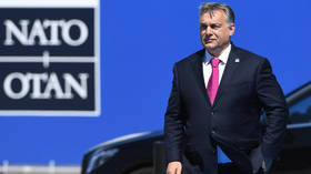 NATO-backed group admits it doesn't care about Orban's disregard for 'Western values,' so long as Hungary helps oppose Russia