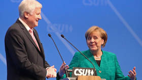 German Interior Minister Seehofer mulls FIFTH term for Chancellor Merkel as Covid-19 crisis boosts her popularity
