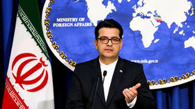Iran promises 'appropriate and decisive' response as US calls for arms embargo to be prolonged