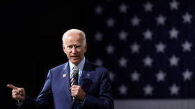You can say the sex claim ain't so, Joe, but it won't work. Biden has lost his moral compass in his desperate bid to defeat Trump