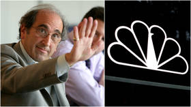 NBC News chairman Andy Lack to step down after series of scandals as NBC tries to save face with major corporate reshuffling
