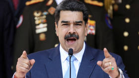 Maduro says 2 Americans 'on Trump's security team' were among 'mercenaries' behind failed invasion attempt
