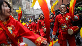 Hate crimes against Chinese people in UK soar amid Covid-19 outbreak, nearly triple 2018 & 2019 rates