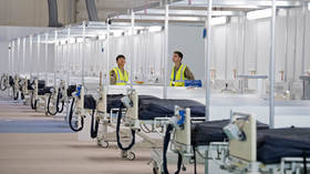Heroic failure: Why did the NHS keep building NINE Covid-19 emergency hospitals even when it was clear there was no need for them?
