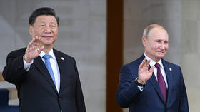 Western media is WRONG, Russia & China are NOT going to clash over Covid-19