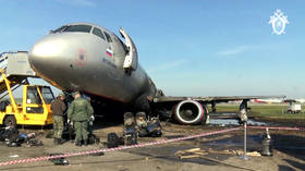 One year on, pilot of fatal Aeroflot Flight 1492 rejects all blame for deaths of 41 people