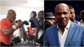 'He can only beat Tyson at DRINKING': Russian MMA veteran is ROASTED after calling out Iron Mike