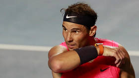 Nadal says entire 2020 season should be SCRAPPED as 19-time Grand Slam winner laments players 'losing a year of our lives'