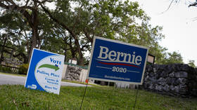 Federal judge orders Sanders & other candidates be restored on New York ballots, says primary must proceed in June