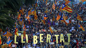 Spain's Constitutional Court to review sedition sentences for Catalan independence leaders
