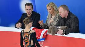'We do not entice athletes by offering alluring prospects': Tutberidze's team reacts to Alexandra Trusova's exit