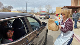 'Unprecedented in modern times': New research shows 1 in 5 children in US face food insecurity amid Covid-19 lockdowns