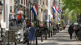 Dutch to begin easing lockdown measures next week, watchdog to review govt performance