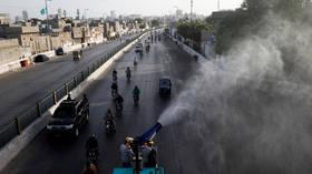 'We are ending lockdown now,' Pakistan's PM Khan says, despite rising coronavirus cases