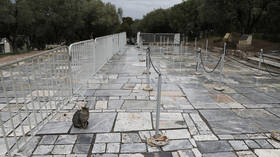 Greece to reopen ancient sites to visitors on May 18