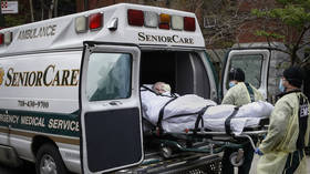 Cuomo roasted for boastful 'government competence' tweet as New York nursing home Covid-19 deaths surge