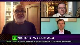 CrossTalk: Victory 75 years ago